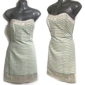 Lilly Pulitzer Remi Dress Blue Horizon Bayview 6